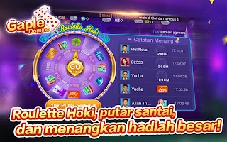 Domino Gaple Online Pulsa Apk Latest Version 2 2 0 0 Download Now
