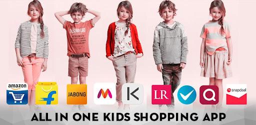 Приложения в Google Play – Kids Online Shopping App