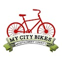 My City Bikes Montgomery Cty icon
