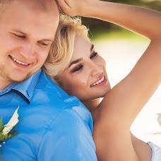 Wedding photographer Denis Lunyakin (murkalor). Photo of 25.08.2015
