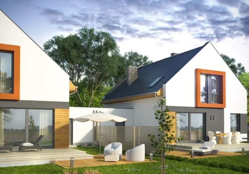 Budowa domu bliźniaka - poznaj wady i zalety