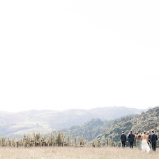 Wedding photographer Haley Adele (HaleyAdele). Photo of 05.12.2018