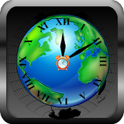 Global Exact Times - Time Difference