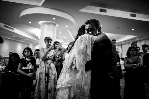 Huwelijksfotograaf Leonardo Scarriglia (leonardoscarrig). Foto van 21.11.2018