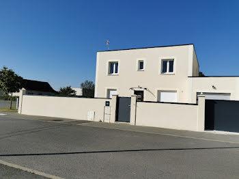 maison à Naveil (41)