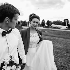 Wedding photographer Olga Podobedova (podobedova). Photo of 01.10.2017