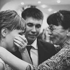 Wedding photographer Viktoriya Schekanova (ZBAT). Photo of 19.02.2017