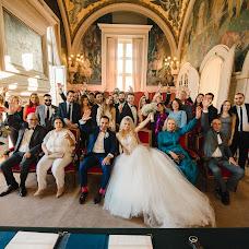 Fotograf ślubny Vadim Kochetov (NicepicParis). Zdjęcie z 11.11.2018
