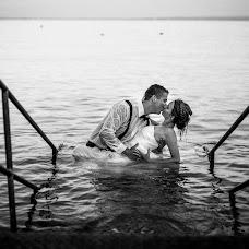 Wedding photographer Ákos Erdélyi (erdelyi). Photo of 08.08.2018