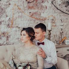 Wedding photographer Ekaterina Bochkareva (katerinna). Photo of 24.02.2018