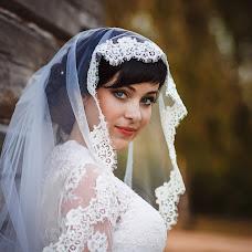 Wedding photographer Vyacheslav Talakov (TALAKOV). Photo of 18.12.2014