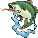 Bass Fishing For Beginners icon