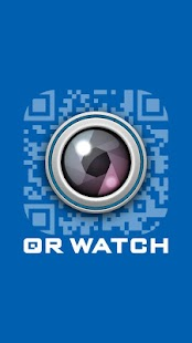 QR WATCH QRコードリーダー/バーコードリーダー- screenshot thumbnail