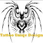 Tattoo Unique Design APK icon