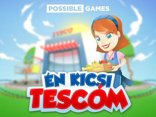 u00c9n Kicsi Tescu00f3m  screenshots 1