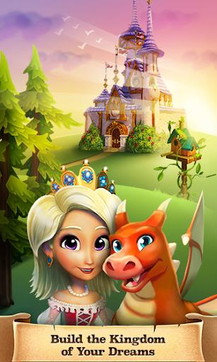Castle Story: Desert Nights™ screenshot 1