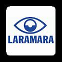 Nota Paulista Laramara icon