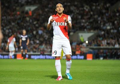 Monaco prend ses premiers points