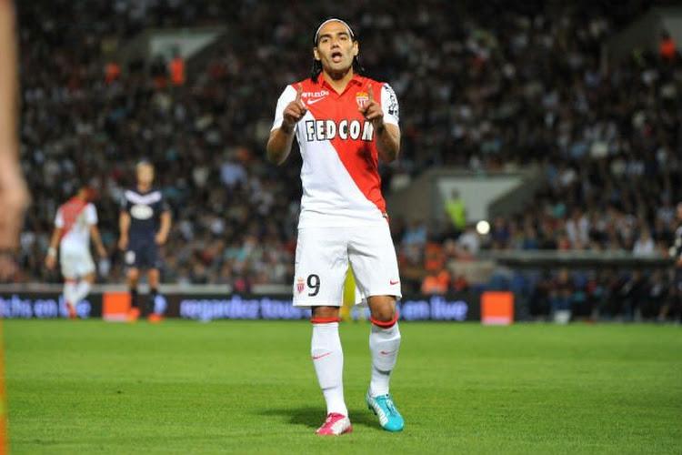 Montpellier, sans Vanden Borre, prend l'eau à Monaco