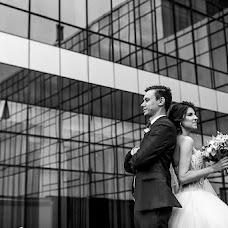 Wedding photographer Anastasiya Rodriges-Sabatel (rodriges). Photo of 09.02.2018