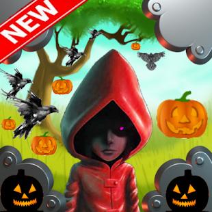 Halloween Apoclypse Runner - náhled