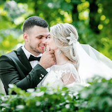 Wedding photographer Tati Filicheva (TatiFilicheva). Photo of 09.08.2018
