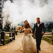 Wedding photographer Ildefonso Gutiérrez (ildefonsog). Photo of 01.10.2018