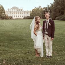Wedding photographer Anna Khassainet (AnnaPh). Photo of 25.11.2015