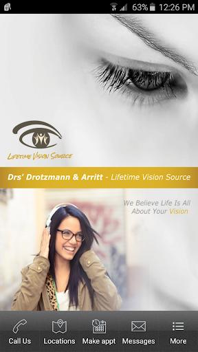 Lifetime Vision Source
