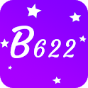 B622 : Beauty and Filter Camera With Selfie Expert icon