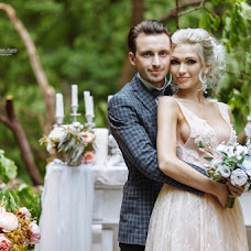 Wedding photographer Andrey Kalinin (kalinin198). Photo of 24.05.2016