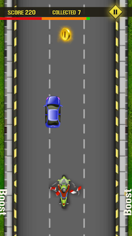 android Bike Bang Screenshot 6
