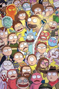 Download Rick And Morty Wallpaper Hd 4k Google Play Softwares