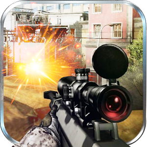 Sniper Assassin War for PC and MAC