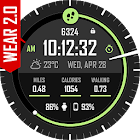 Active Point Watch Face icon