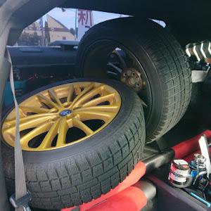 86 ZN6 zn6 GTlimitedのタイヤのカスタム事例画像 haya86さんの2018年11月21日10:05の投稿