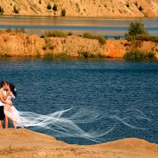 Wedding photographer Alena Abrikos (lukoe). Photo of 13.08.2015