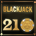 Blackjack 21 Casino Card game 2018