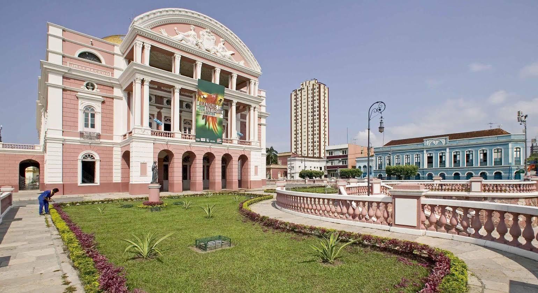 Novotel Manaus