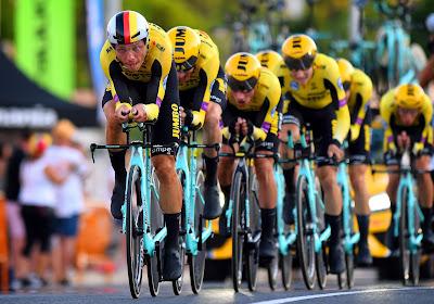 """Team Jumbo-Visma bevestigt voor Omloop: """"Val van Mike Teunissen zorgt voor andere tactiek"""""""