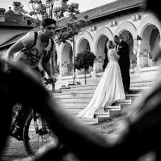 Wedding photographer Nicolae Boca (nicolaeboca). Photo of 21.09.2017