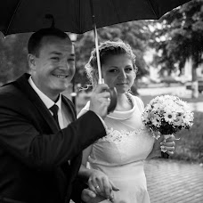 Wedding photographer Tatyana Strela (Strelat). Photo of 17.05.2016