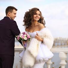 Wedding photographer Aleksandr Penkin (monach). Photo of 21.06.2017