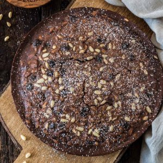 Baking With Chestnut Flour Recipes.