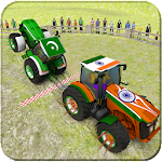Pull Tractor Games: Tractor Driving Simulator 2018 1.0