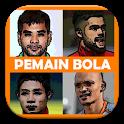 Tebak Pemain Klub Sepak Bola Indonesia icon