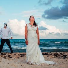 Wedding photographer Roxirosita Rios (roxirosita). Photo of 04.06.2016
