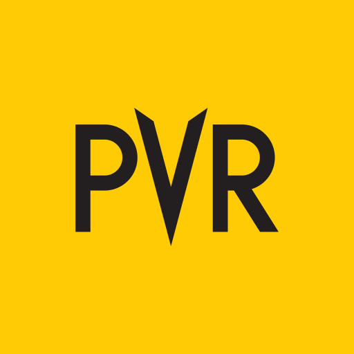 PVR Cinemas - Movie Tickets - Apps on Google Play