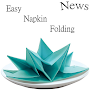 Easy Napkin Folding APK icon