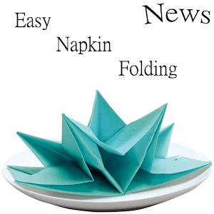 Tải Dễ dàng Napkin Folding APK